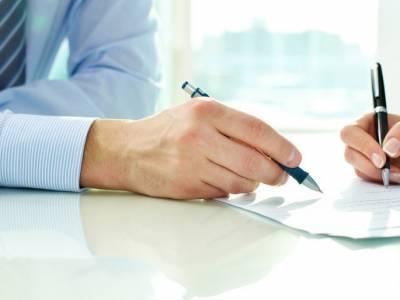real estate licensing agreement