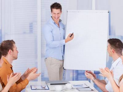 property management course in classroom