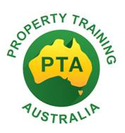 Property Training Australia Logo